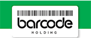 BARCODE HOLDING